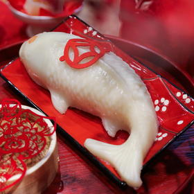 山海惊奇 中国年糕新春礼盒900g