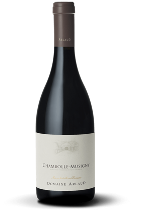 阿罗德庄园香波慕斯尼干红葡萄酒2016/Domaine Arlaud Chambolle Musigny 2016
