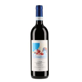 【闪购】沃尔奇圣弗良西斯科园内比奥罗朗格干红葡萄酒2014/Roberto Voerzio Disanfrancesso Nebbiolo Langhe 2014