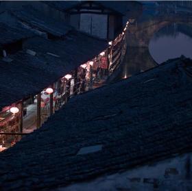 【单身专题】11.5另类绍兴:逛羊山石城,漫步腊味十足的安昌古镇(1天)
