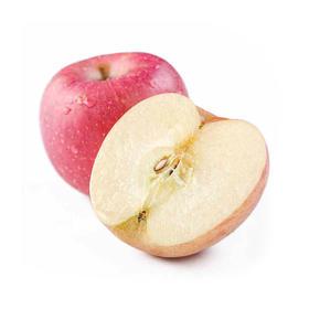 山东烟台红富士苹果约5斤