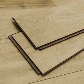 【住范儿 X 贝尔】老房子强化复合地板 6块/箱 限时特价 119 元/㎡