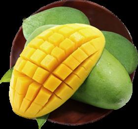 越南进口甜心青芒果当季芒果 5斤装
