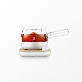 鸣盏丨MZ-072T三合一煮茶器