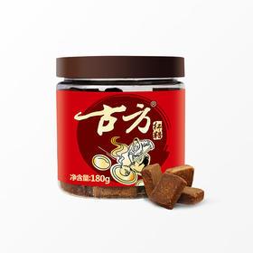 古方红糖丨旋盖密封装180克(买五赠一)