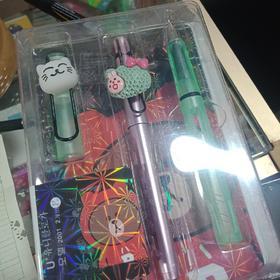 钢笔2001