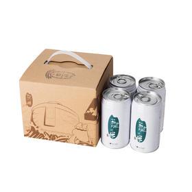 【来碗腊八粥游戏抽奖】龙米稻花香双罐装丨300g*2罐/箱