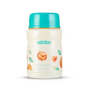 韩国Beddybear杯具熊316花型焖烧罐(奥斯丁)500ml