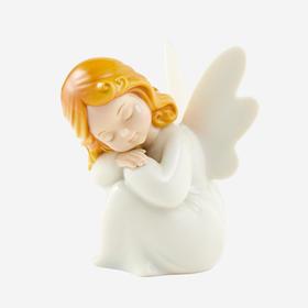 法蓝瓷 美梦天使 摆饰