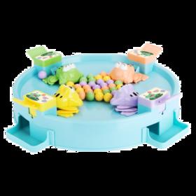 抖音同款  贝恩施青蛙吃豆玩具