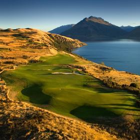 3月 | 纯净新西兰南北岛全景高尔夫生活之旅