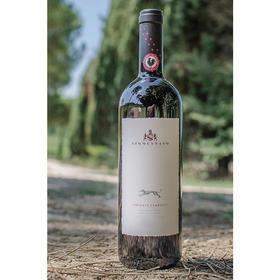 【闪购】 灵缇经典基安蒂红葡萄酒2015 / Stomennano Chianti Classico DOCG 2015