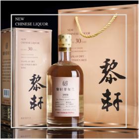 「保亭」山兰酒-黎轩酒厂的扶贫产品