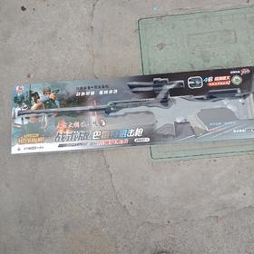 坚润巴雷特狙击枪687-1