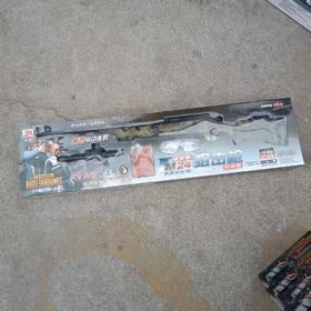 坚润M24狙击枪688