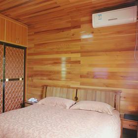 途居芜湖露营地---生态小木屋