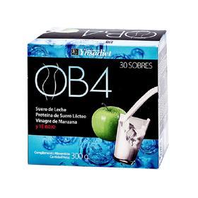 西班牙 ynsadiet 英莎 OB4苹果酵素代餐冲剂 30包