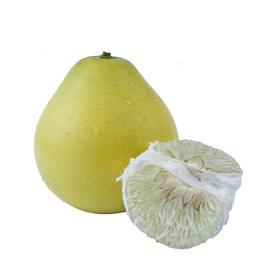 铜仁万山 香柚 苦柚  汁多味甜清香 约五斤装