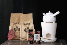 工夫茶优惠套装仅需580元