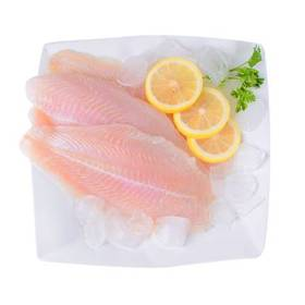 龙利鱼(350克每袋)