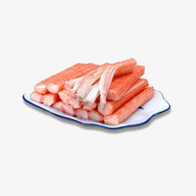 日本蟹肉棒500克每袋
