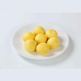 大家乐大黄米汤圆2袋