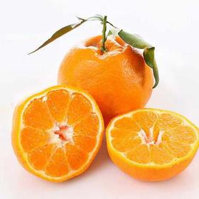匠心顶级春见丑橘,一件8斤左右