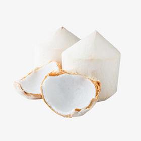 泰国K牌进口coco鲜椰子 ,一件9颗只要99包邮