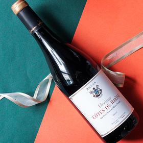 罗尼亚传承红葡萄酒750毫升