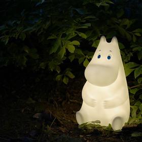 北欧童话姆明系列LED艺术灯