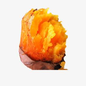 文君蜜薯,一件5斤加