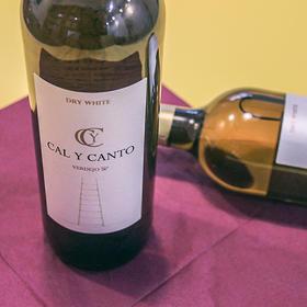 卡丽甘朵白葡萄酒750毫升