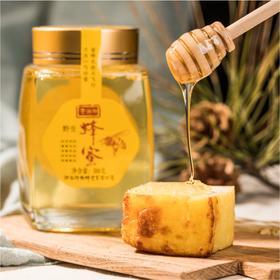 丹江水库丨顶级蜂蜜