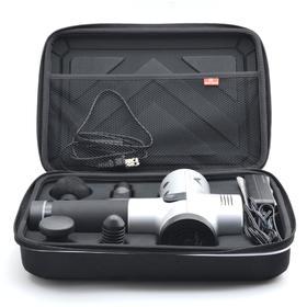 Hyperice Hypervolt 筋膜按摩枪便携收纳盒 收纳包防水防刮防震