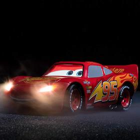 美国正品Sphero McQueen闪电麦昆智能遥控赛车机器人儿童益智玩具  代购 预售