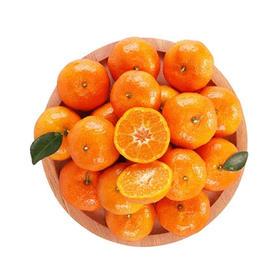 小筐砂糖橘,6斤39出!