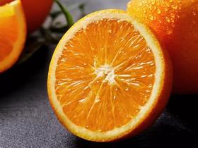 【新鲜水果】赣南脐橙丨甜蜜多汁丨抖橙7.5斤装/盒