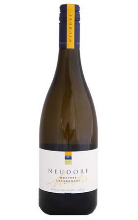 鲁道夫蒙特雷霞多丽干白葡萄酒 2016/Neudorf Moutere Chardonnay 2016