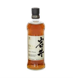 【闪购】信州岩井传统调和威士忌_750ml/Mars Iwai Tradition Japanese Whisky_750ml