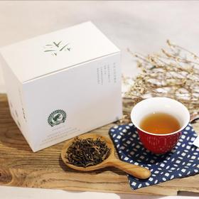 有机红茶-金澜香