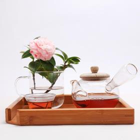 有机红茶-蕴山香