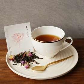 玫瑰花茶-紫幽玉露