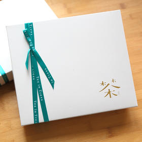【茶礼盒-经典礼盒】4款有机红茶+1款有机绿茶