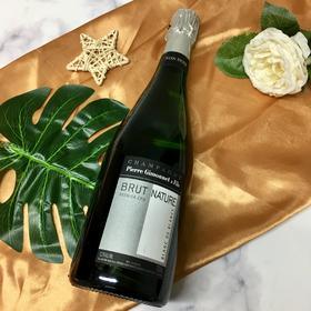 【闪购】皮埃尔吉特父子庄园白中白香槟(起泡葡萄酒)/Pierre Gimonnet et Fils Blanc de Blancs Brut NV Nature