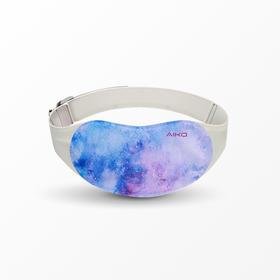 爱家丨石墨烯科技单面发热暖宫带(深海蓝)