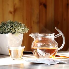 有机红茶-萱子香