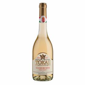 【闪购】托卡伊桑莫罗妮甜白葡萄酒2013_500ml(单瓶/2瓶装)/Grand Tokaj Szamorodni Sweet 2013_500ml