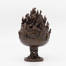 仙游博山炉