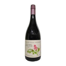 【知味荐酒特惠】百花谷酒庄地狱之花黑皮诺干红葡萄酒2015