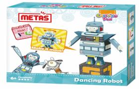 跳舞机器人 Dancing Robot  (海外版)